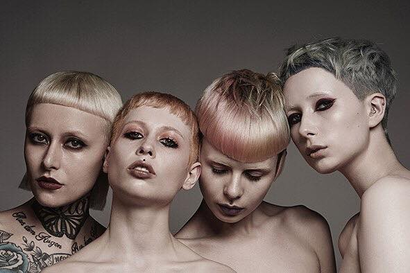 Elpis the Craft Hairdresser