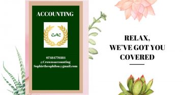 Crown Accounting Consultancy