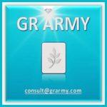 GR ARMY