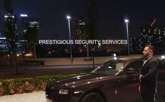 SPARTAN Elite Security Ltd