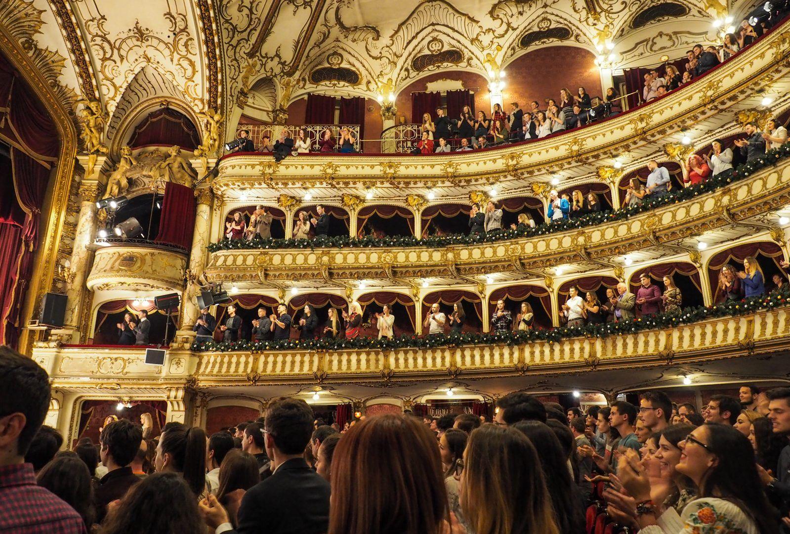 2 - Theatre & Film