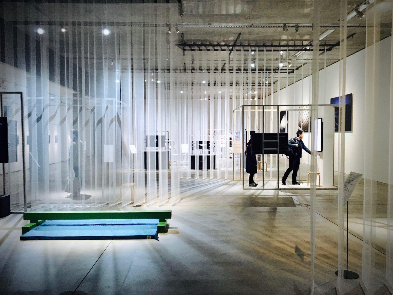 3 - Art & Exhibitions