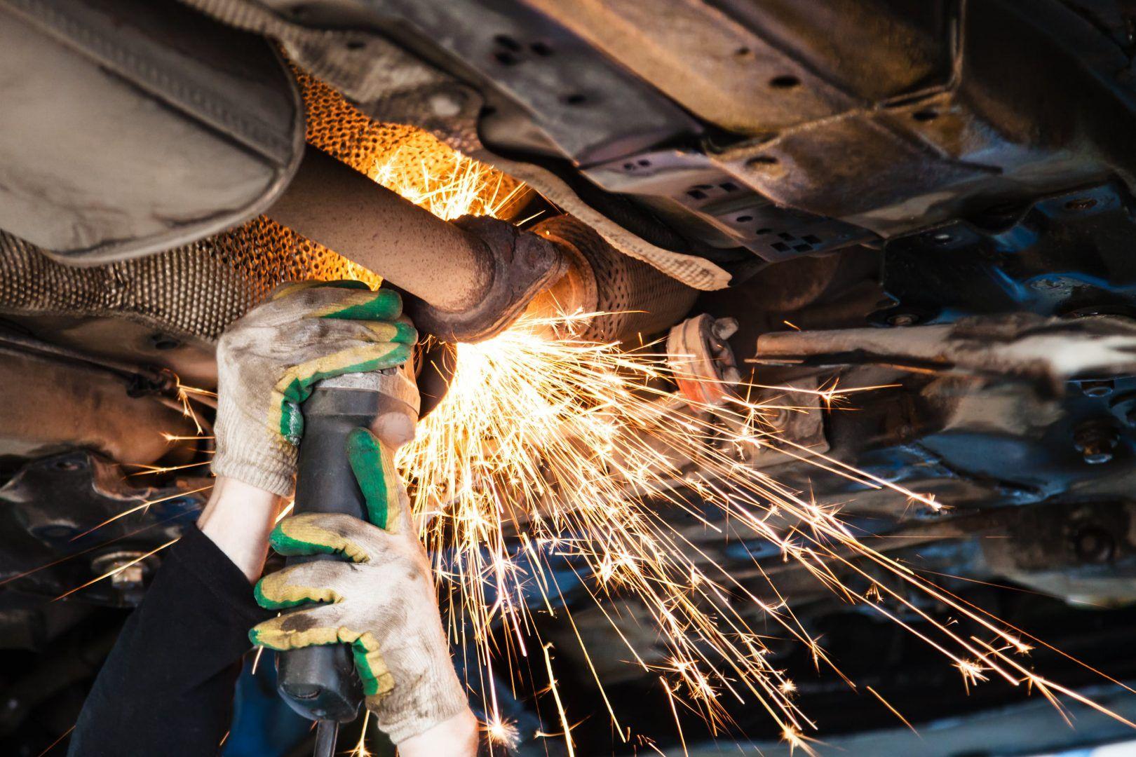 Car | Moto Repair & Trade