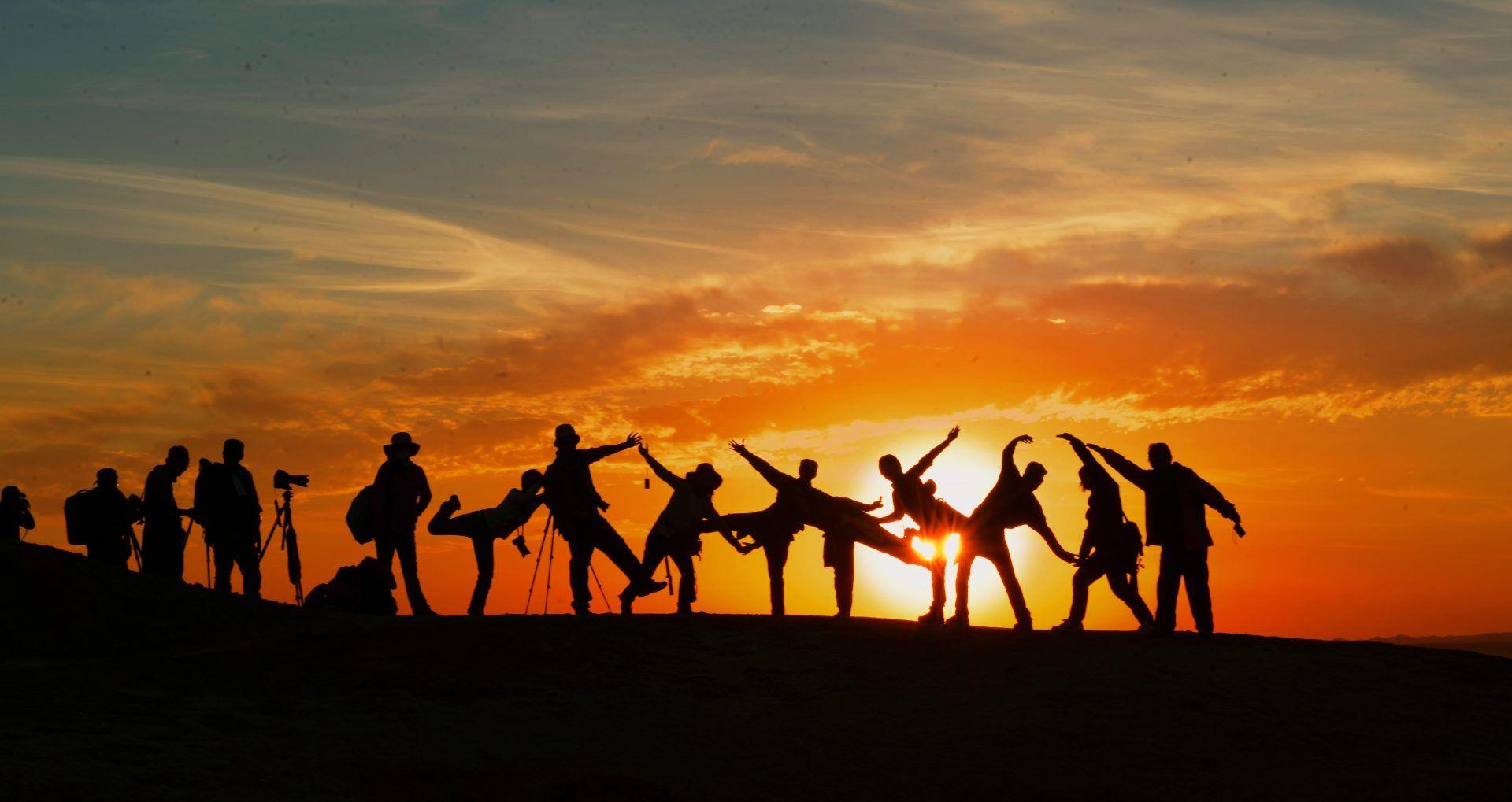 Social Associations