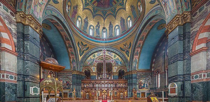 Religious Associations