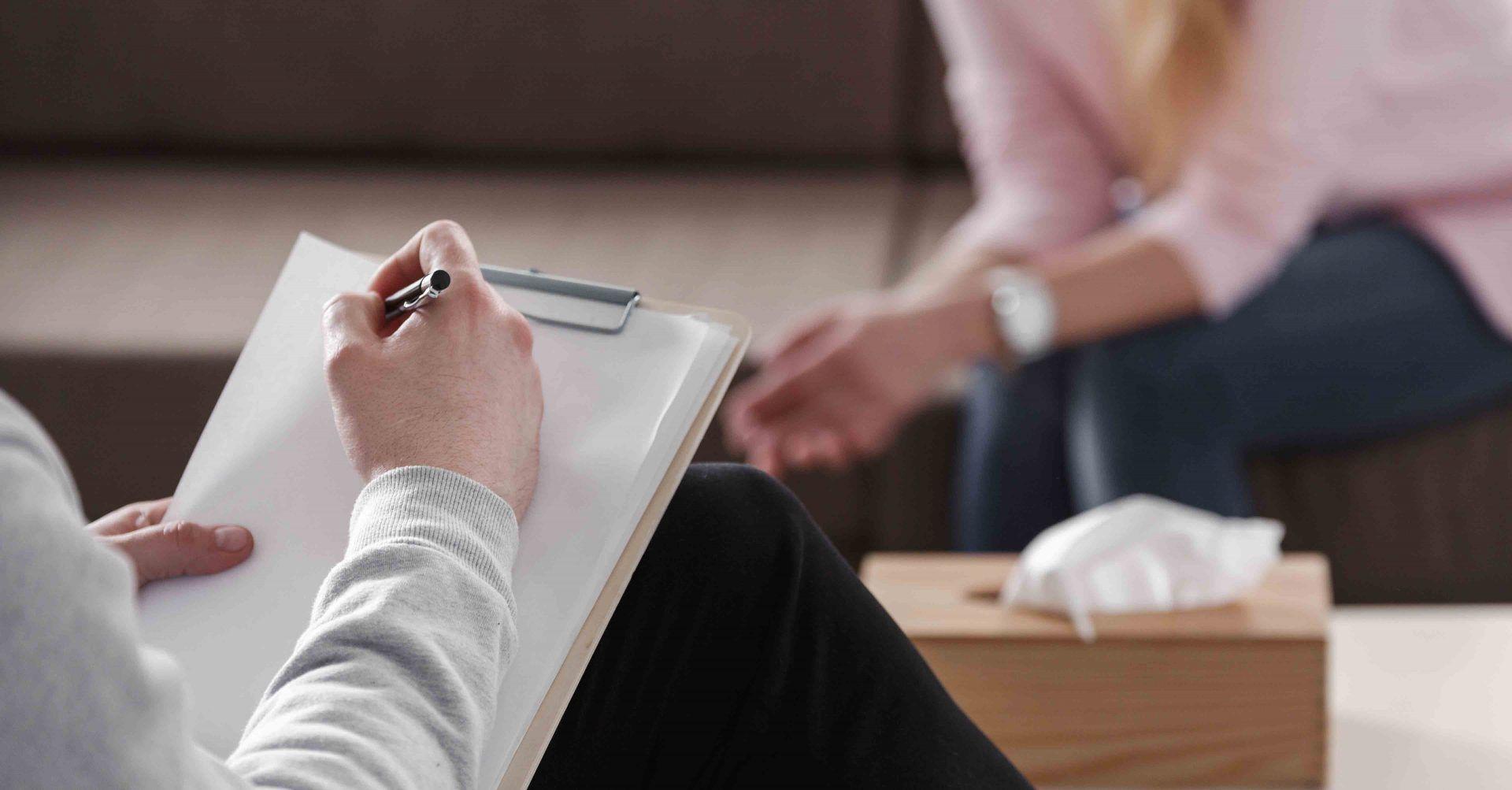 Psychiatrist | Psychologist