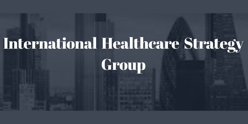 International Healthcare Strategy Group