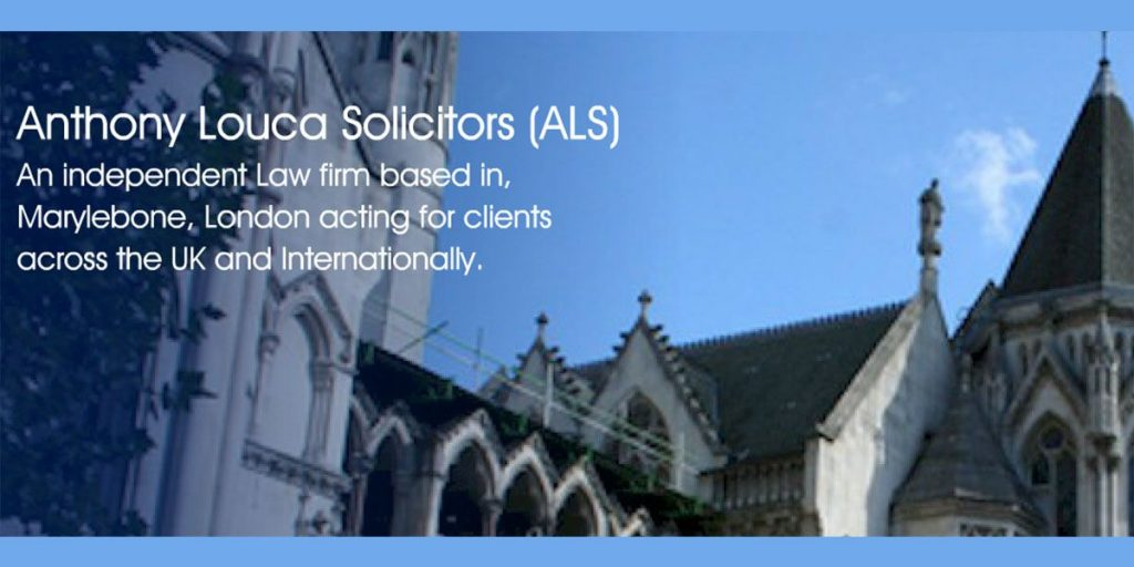Anthony Louca Solicitors