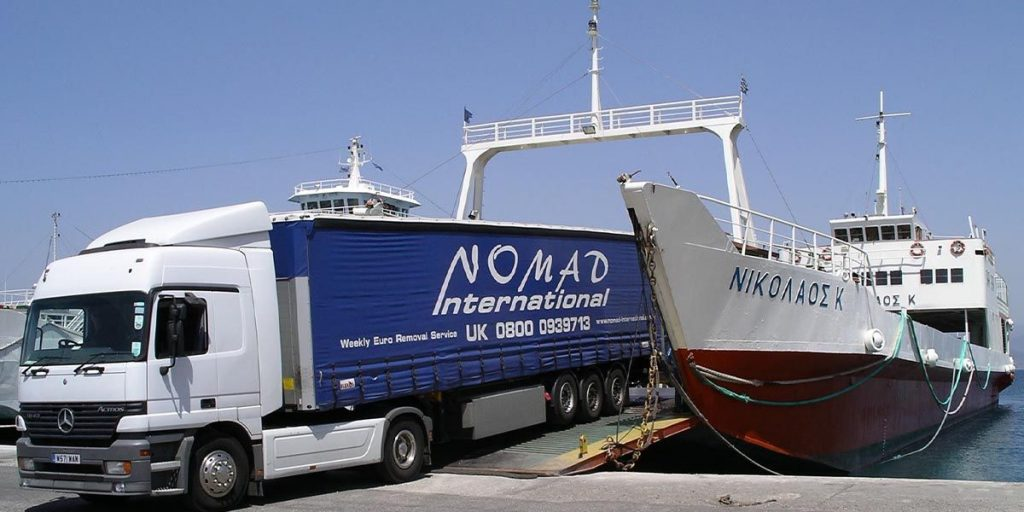 Nomad International Ltd