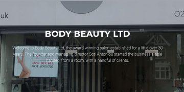 Body Beauty Ltd