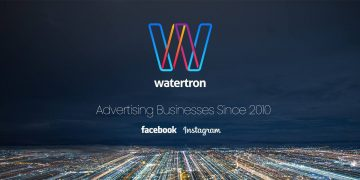 Watertron Global Ltd.