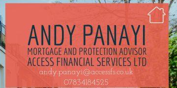 Access Financial Services