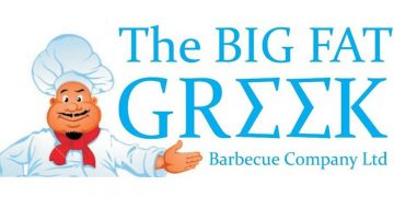 The Big Fat Greek BBQ Company