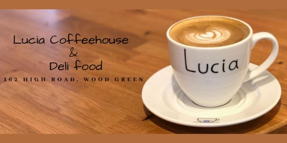 Lucia Coffee House
