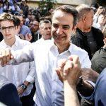 Greek elections | Centre-right regains power under Kyriakos Mitsotakis