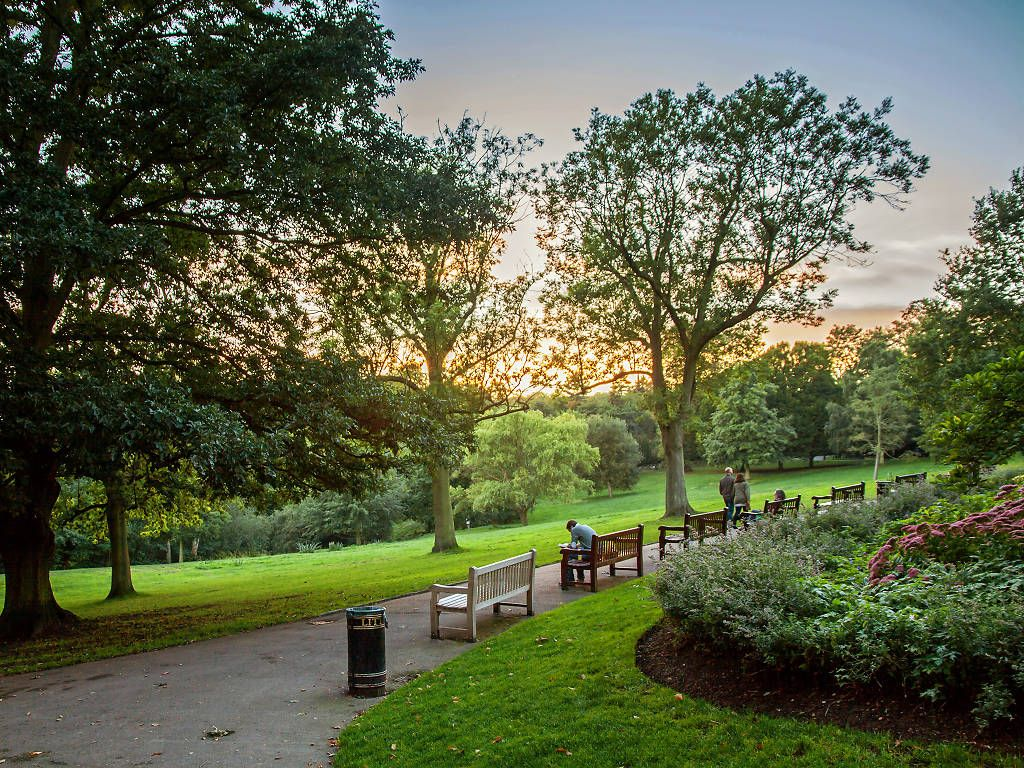 5 London parks you can barbecue in this summer