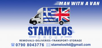 Stamelos Group Ltd