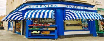 Athenian Grocery