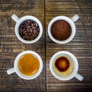 Flocafe Espresso Room | Mayfair
