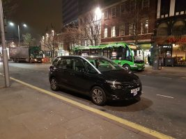 East Midlands Private Hire Transfers