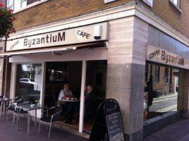 Byzantium Cafe