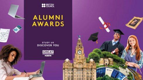 Alumni Awards   British Council