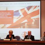 No Deal Brexit και το Ελληνοβρετανικό Εμπορικό Επιμελητήριο