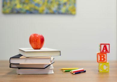 Healthy snacks at school | The big challenge!