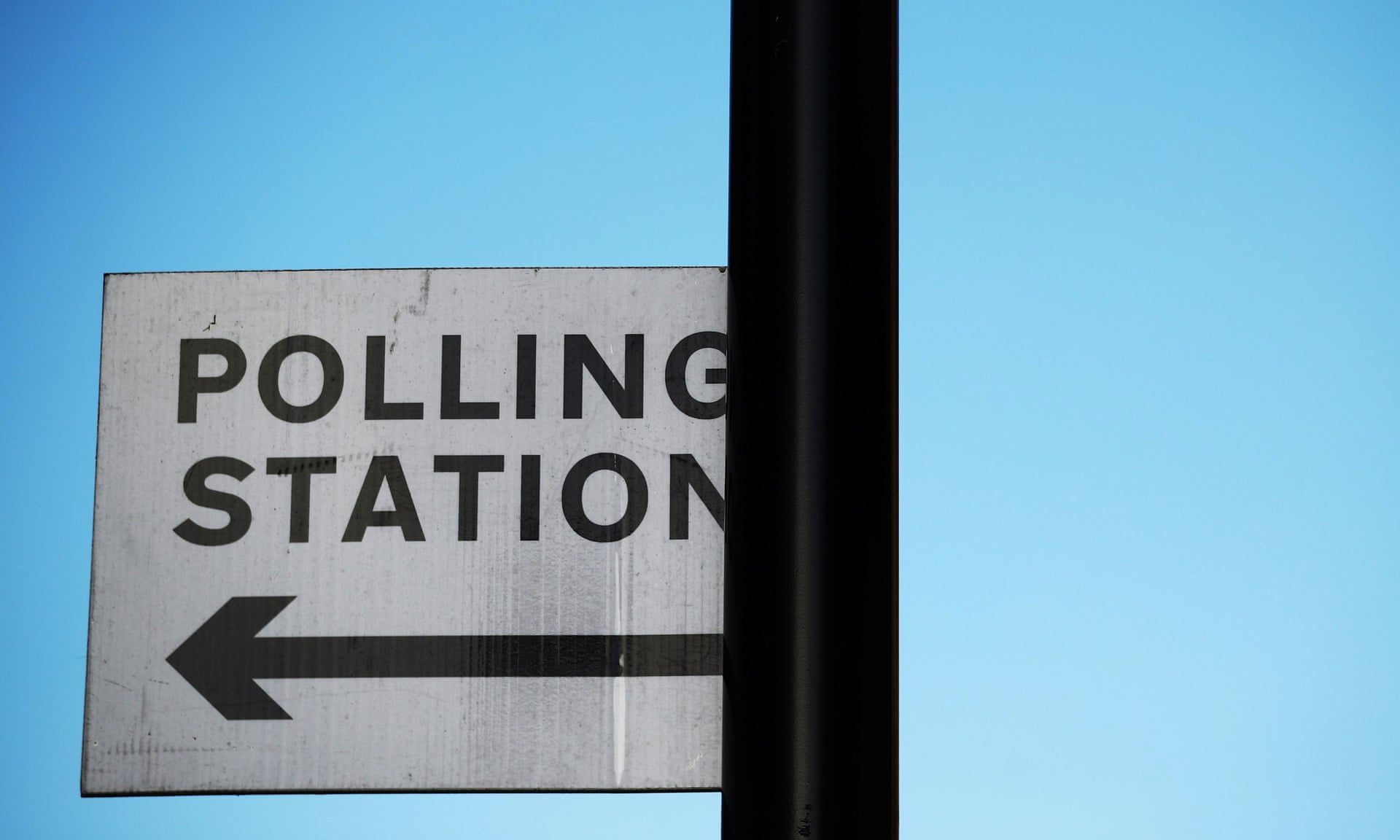 UK Polls open in 'most important general election in a generation'