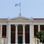 Athens University launches first English-language BA in classical studies