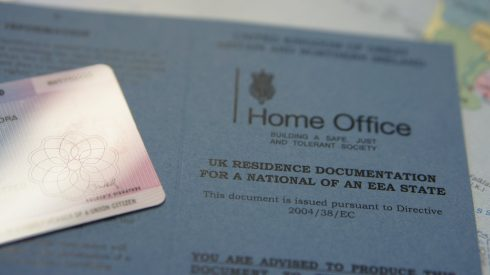 Nearly 1 million EU citizens in UK yet to apply for settled status!