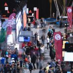 Europe's biggest robotics festival, Robotex, to be held in Athens in April!