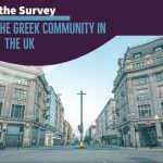 COVID-19 and the Greek Community in the UK | Take part in the Survey