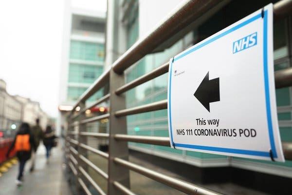 Ένας Έλληνας χειρουργός, που εργάζεται και στην Αγγλία, εξηγεί γιατί αισθάνεται περισσότερο ασφάλεια στην Ελλάδα εν μέσω κορωνοϊού