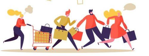 Πως αναπτύσονται οι συμπεριφορές των καταναλωτών ανά τον κόσμο σε μια πανδημία;