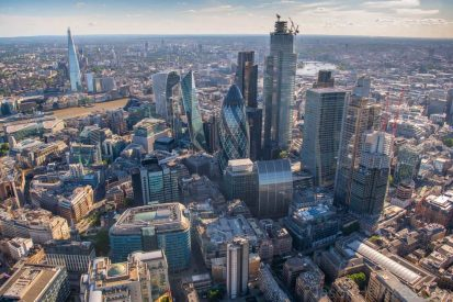 COVID19 | Working from home costs central London £2.3bn