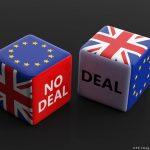 Δημήτρης Καραμήτσος - Τζιράς στα «ΝΕΑ»: «Brexit, μια ταινία δίχως χάπι εντ»